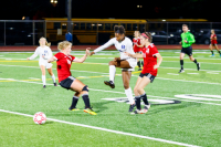 Gallery: Girls Soccer Gig Harbor @ Yelm